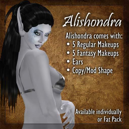 Alishondra