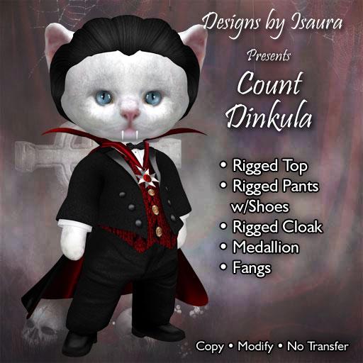 Count Dinkula