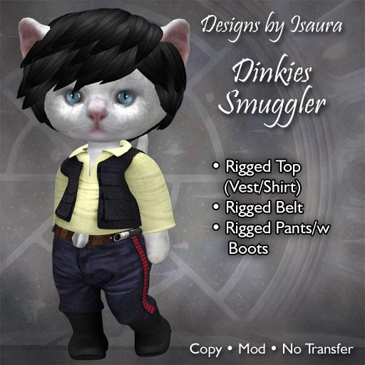Dinkies Smuggler