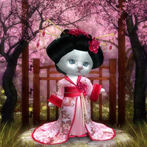 Dinkies Kimono