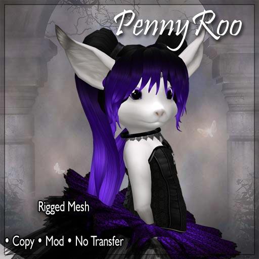 PennyRoo Hair