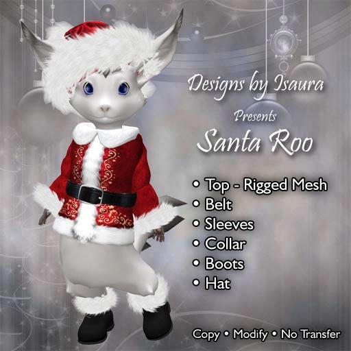 Santa Roo