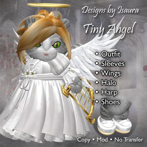 Tiny Angel